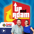 551: Up And Adam Daily Podcast - 2nd June
