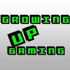 Growing Up Gaming Episode 101: Brandon Wilson
