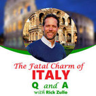 The Fatal Charm of Italy: A Question and Answer Po
