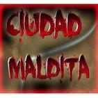 CIUDAD MALDITA - CHILE
