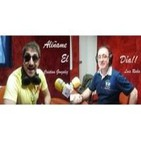 Podcast Alíñame el día