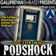 281 - Doctor Who: Podshock