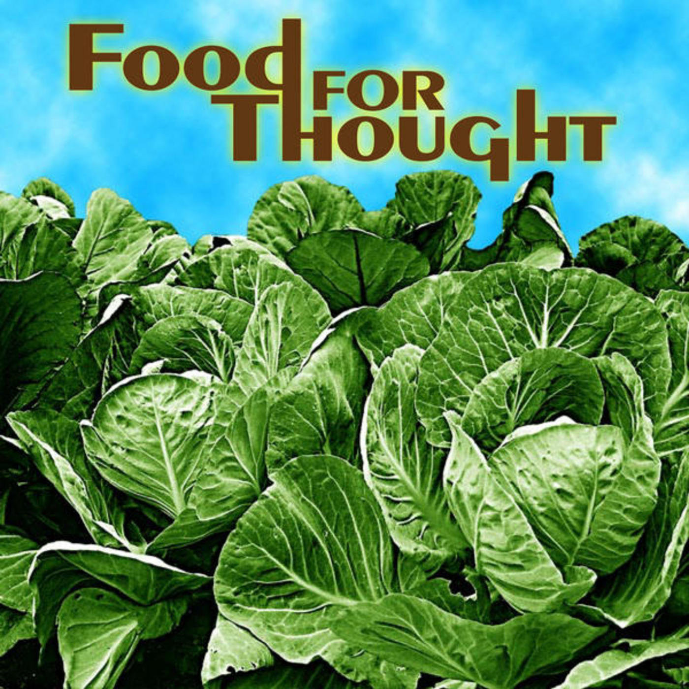 Food For Thought: May 13, 2011 - Isaiah Webb and Todd Heustis, Mad River Community Hospital Farm