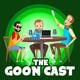 The Goon Cast 230 - Mink Island - Kattoo King