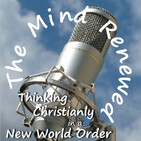 TMR 153 : Mike Hopkins : A Survivor of the New Apostolic Reformation