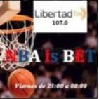 Podcast de NBA is Bet