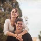 Venu Sanz y Miguel Camarena