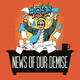 News Of Our Demise - Ep141 - Divorce.....Your Head From Your Body