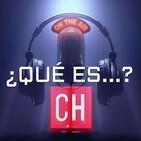 Episodio #39: Modo oscuro - ¿Qué es... ? Con Rubén Andrés Barbero