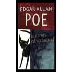 Historias Extraordinarias - E. A. Poe [Voz Humana]