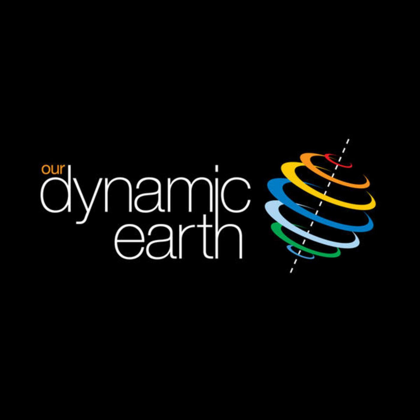 Dynamic Earth – Visite enrichie (Français)
