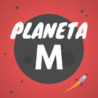 Planeta M - Tertulia de marketing digital