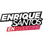 Jennifer Lopez se confesó con Enrique Santos