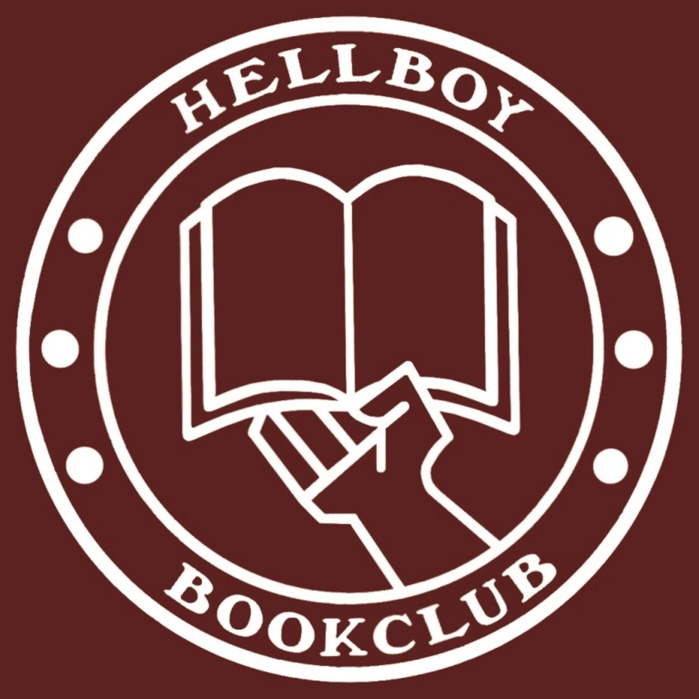 Episode 113 - Hellboy: The Bones of Giants Part 4!