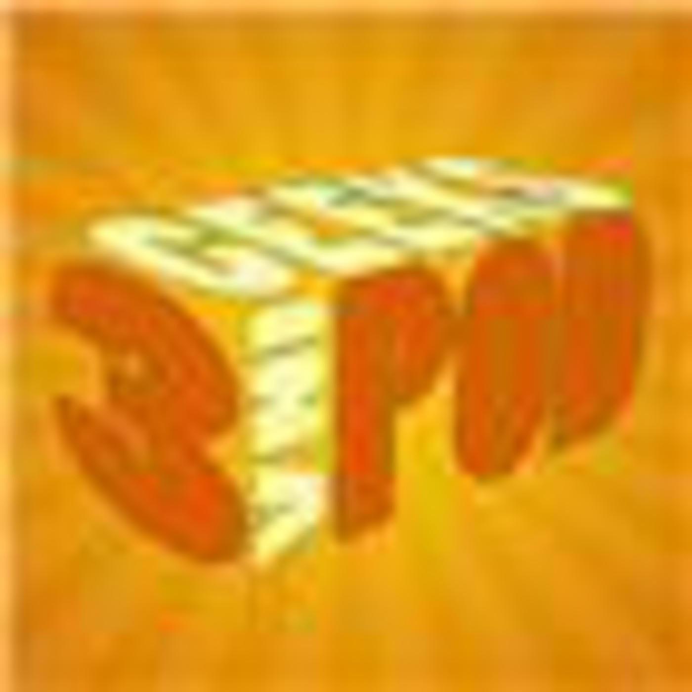 3GP - Episode 1 - Mandatacular!!