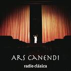 Ars Canendi - Los segundones: Flaviano Labò - 26/05/19