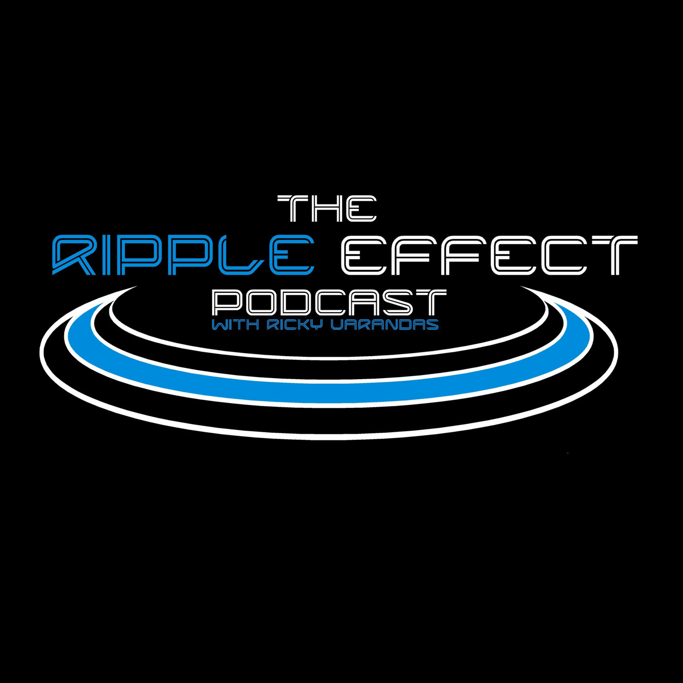 The Ripple Effect Podcast # 122 (Fights With Friends | UFC 210)