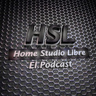 Home Studio Libre: el Podcast