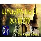 Leyendas en el Recuerdo (Onda Mágica Radio)