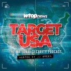 Target USA - Ep 14 - Trouble in the Skies Part 1