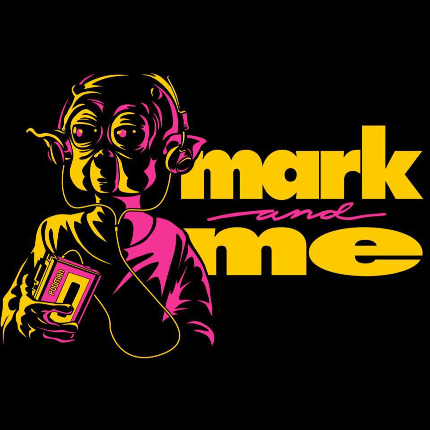 Mark and Me Podcast