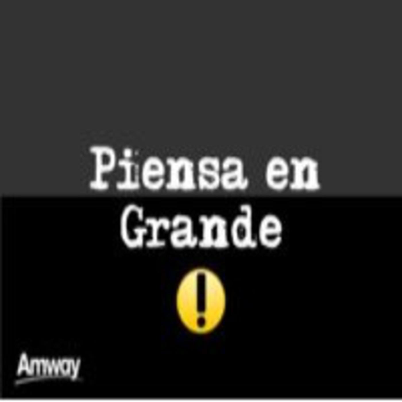 Por qué Amway- Geovana Bazán