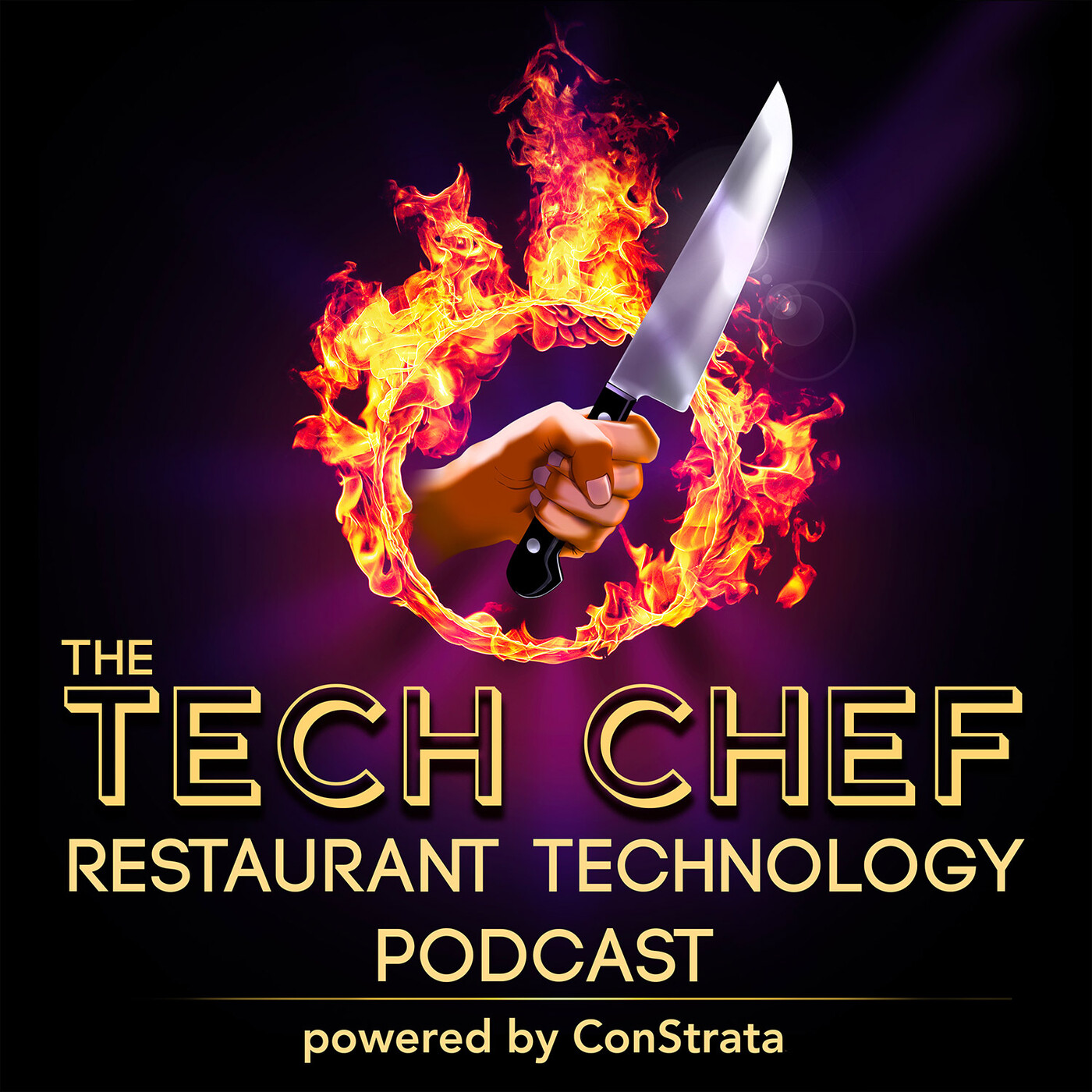 TCP024: Native Delivery -1- Ryan Pershad from GetSwift