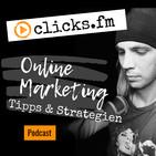 Warum ich mich für diesen Marketing Podcast entschieden habe | #13 clicks.fm