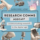 S01 Ep3 - Being Human Festival's Michael Eades on public engagement with humanities research