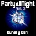 Party All Night - Sesiones con @_DaniLoves_