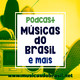 RLG Programa 1.- Musicas do Brasil e mais
