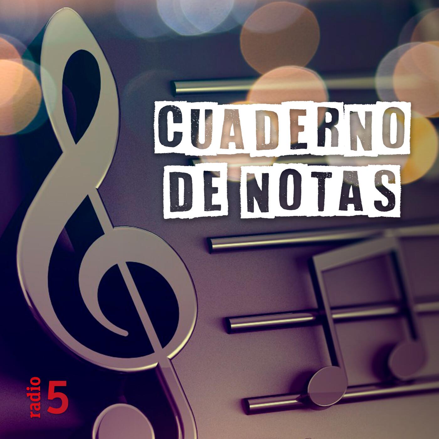 Cuaderno de notas - 'El matrimonio secreto', la ópera de Cimarosa - 19/10/20