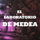 El Laboratorio de Medea