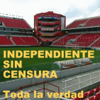Podcast de Independiente sin censura