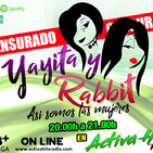 YAYITA Y RABBIT
