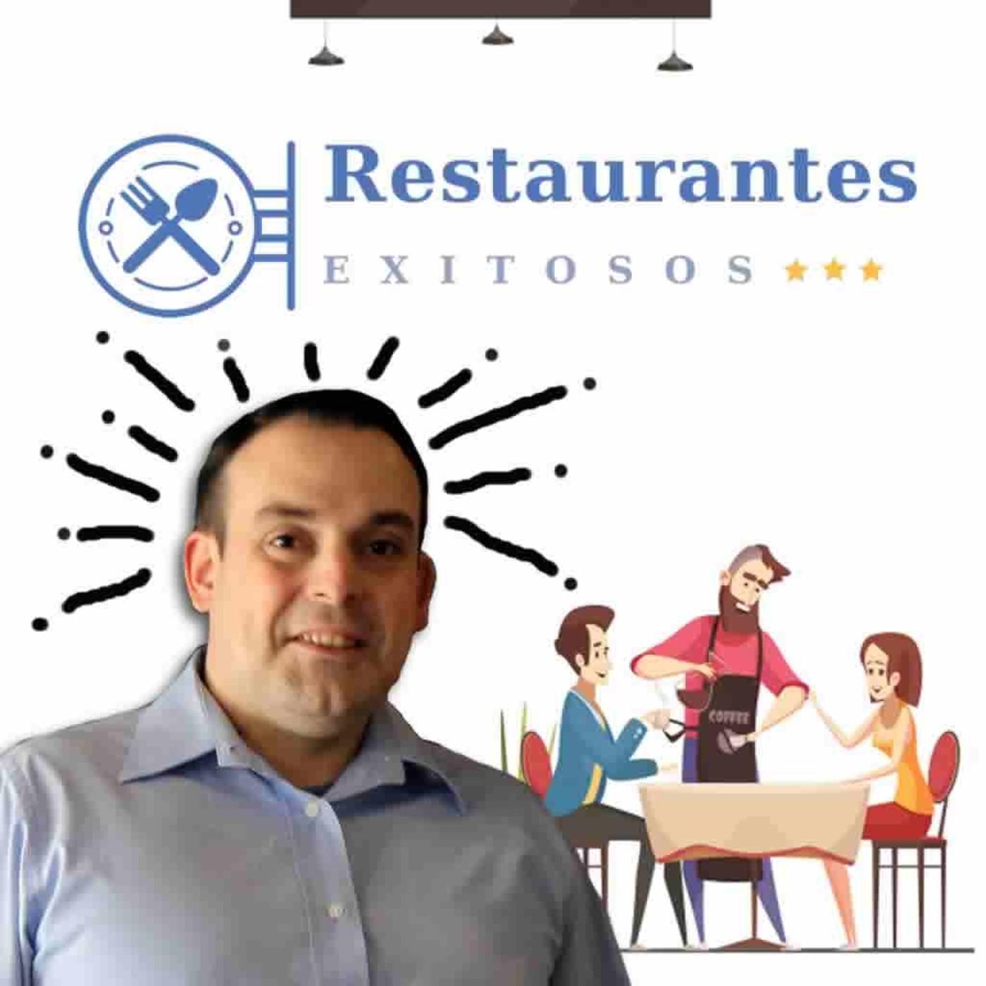 Restaurantes Exitosos en Ivoox