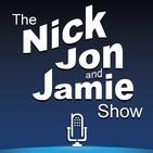 The Nick, Jon and Jamie Show