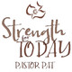 Strength for Today: Matthew 16:23