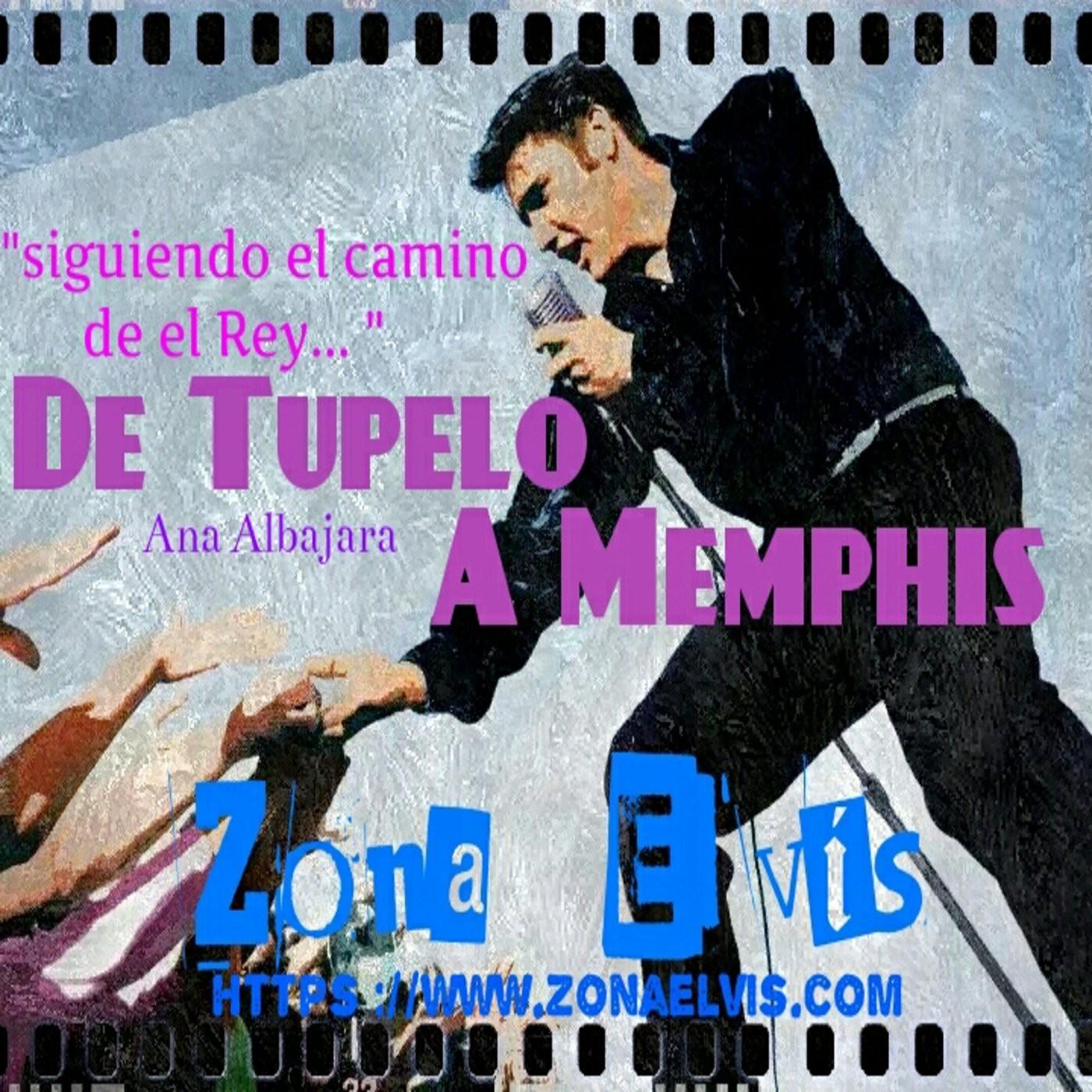 DE TUPELO A MEMPHIS