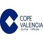 Deportes Cope Valencia, miércoles 26 de febrero de 2020
