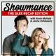 GLEECAP: Showmance with Alexis Martin Woodall!