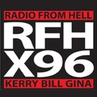 Radio From Hell August 23rd, 2019