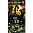 La lucha de los Dioses + Batalla de los Dioses Lat