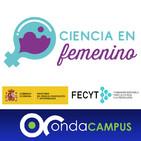 Ciencia en Femenino, Mujeres con Historia