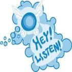 Podcast de Hey! Listen!