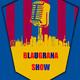 Blaugrana Show - UN DÍA DE PARTIT- Victoria ante el Espanyol