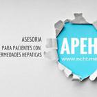 Asesoría para pacientes con enfermedades hepáticas