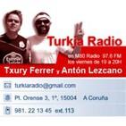Turkía Radio 013