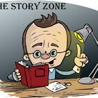 The Story Zone- Stormrider