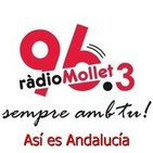Así es Andalucía